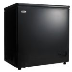 Chest Freezer DCF055A2BP 30in -Danby