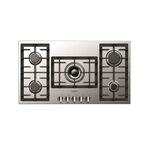 Gas Cooktop F4GK36S1 Sealed Burners Built-In 36in -Fulgor Milano