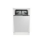 Dishwasher DWS51500FBI Top Controls 18in -Blomberg