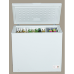 Chest Freezer CF70B0W 48in -Avanti