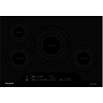 Induction Cooktop FGIC3666TB Inductiontop Built-In 36in -Frigidaire Gallery