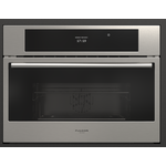 Electric Built-In Wall Oven F7SCO24S1 Steam Oven 24in -Fulgor Milano