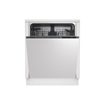 Dishwasher DW51600FBI Top Controls 24in -Blomberg