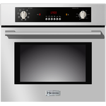 VEBIEM241SS 24in Single Wall Oven 110V by Verona