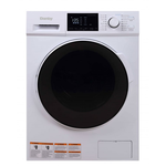 Washer Dryer Combo DWM120WDB3 2.7 cu. ft. All-In-One Ventless Combo 24in -Danby