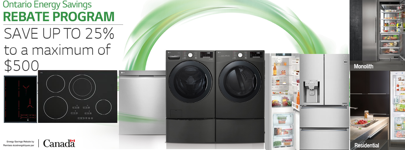 Premium Kitchen Appliances Toronto Aniksappliances