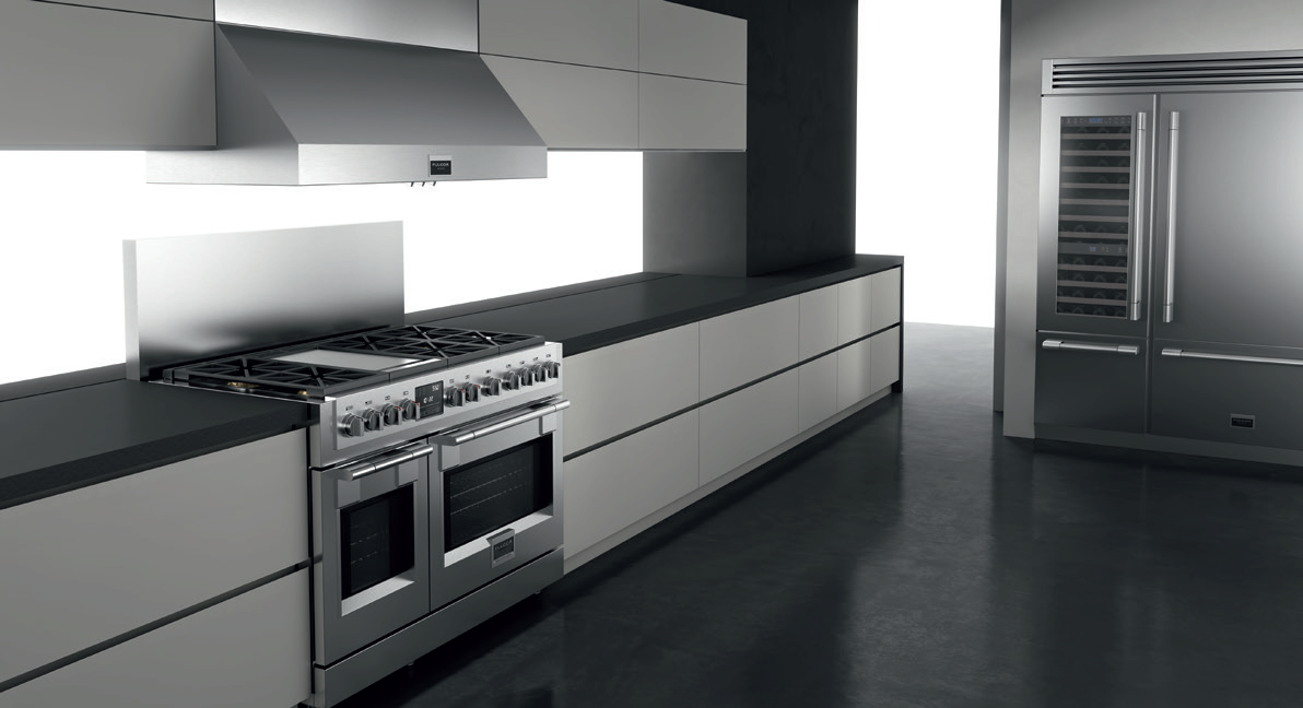 Premium Kitchen Appliances Toronto Aniksappliances